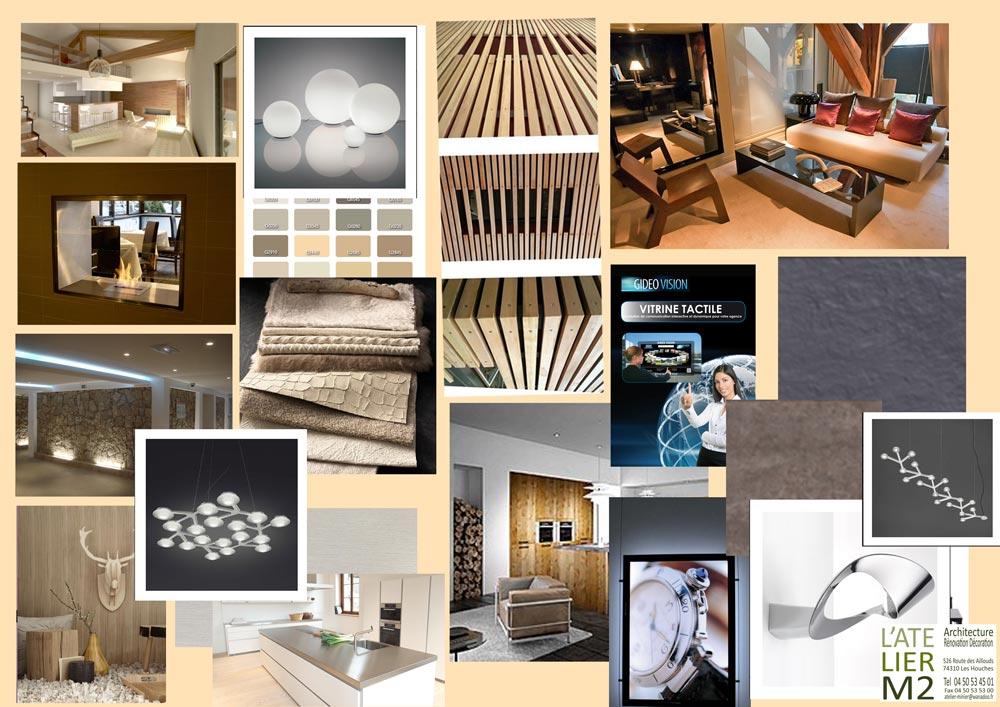 l 39 atelier m2 agencement architecte chamonix. Black Bedroom Furniture Sets. Home Design Ideas
